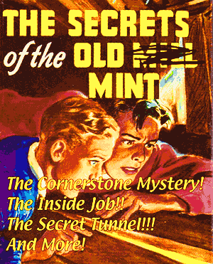 Mystery of the Old Mint